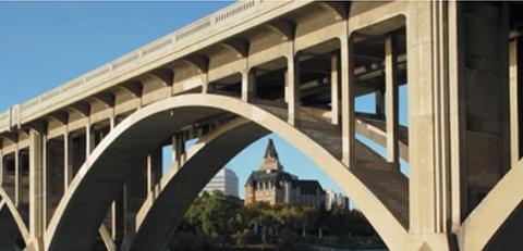 Saskatchewan Consulting Engineering Industry Responds to